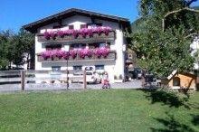 Gästehaus Zwischenberger Obervellach, Karintia
