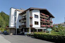 Gästehaus Rottenspacher