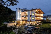 Gästehaus Rottenspacher *** Kössen/Schwendt, Tyrol