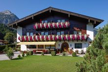 Appart Haus Hannerl