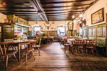 Hotel Post Karlon Aflenzer Original seit 1544