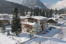 Hotel Pension Enzian Pertisau am Achensee, Tirol