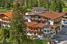 Hotel Pension Enzian Pertisau am Achensee, Tirol