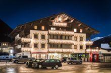 APPARTEMENTS HEINZLE*** - Ferienresort Osttirol