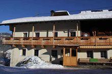 Haus Bergland - Bodner Elisabeth