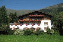 Apart Carina - Fiss - Tirol