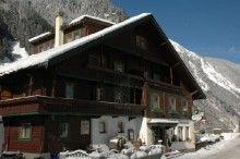 Hotel Gasthaus Schwarzenstein***
