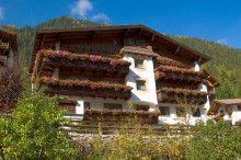 Frühstückspension Jägerheim ***