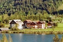 Haus Heimat *** und Ferienhaus-Weissensee