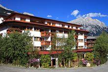Aktiv-Hotel Traube