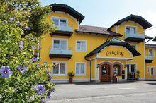 Hotel Berghof Baumgartner