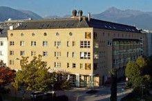 Kolpinghaus Innsbruck