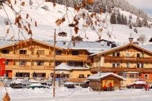 Grubachhof,Your Hotel in the Zillertal Gerlos