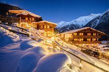 Grünwald Resort Sölden - Ötztal Premium Card inkl. Sölden, Tyrol