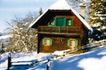Reinhoferhütte