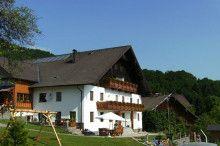 Bauernhof Voischl - Graspointner