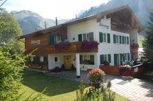 BÜRSTEGG Lech am Arlberg, Vorarlberg