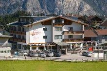 Hotel Apartment Kleissl