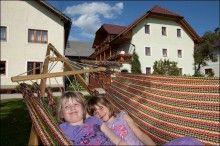 Herzlich willkommen am familiären Rauscherhof