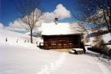 Dorferhütte