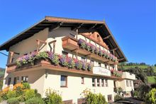 Alpenhof Wildschoenau - Appartement-Ferienwohnung