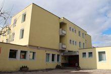 Jugendgästehaus Villach