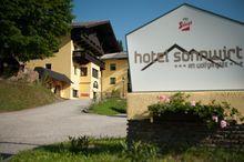 Hotel Sonnwirt