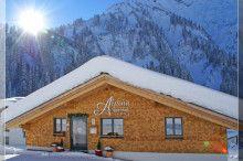 Alpina Appartements Schröcken, Vorarlberg