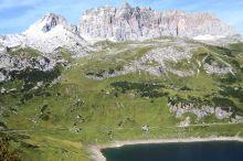 Geführte Bergtour - Rote Wand