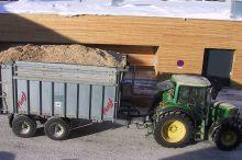 Biomasse - die wachsende Energie