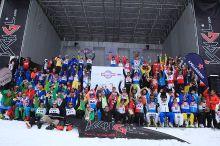 Ski WM der Gastronomie