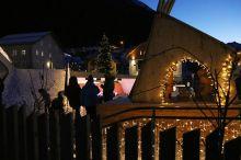 Ischgler Bergweihnacht