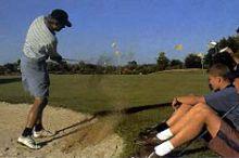 Thermen Golfschaukel Lafnitztal
