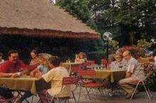 Restaurant Kreuzstadl am Schlösslberg