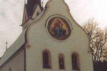Wallfahrtskirche St. Nikolaus Dormitz