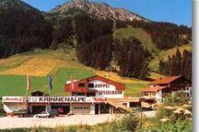 Nesselwängle - Doppelsesselbahn Krinnenalpe
