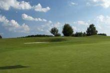 9-Loch Golfplatz