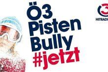 Ö3 Pisten Bully #jetzt