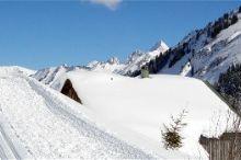 Loipen & Winterwanderwege Damüls