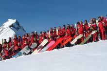 Damüls ski school