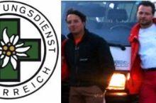 Damüls mountain rescue service