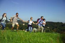 Wandern rund um Bad Gleichenberg