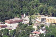 GesundheitsZentrum Bad Sauerbrunn