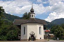 Sylvester Kapelle