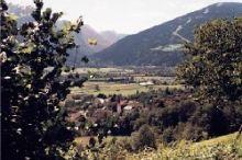 """Erlebnisweg """"Nußdorfer Berg"""""""