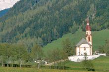 Obernberg Kirche