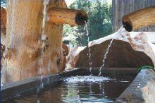 Größter Holzbrunnen der Welt