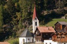 Pfarrkirche St. Hyronimus