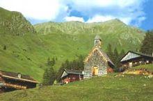 Bergwege Gütesiegel, Villgratental