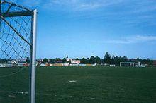 Fußballplatz Freizeitzentrum Jennersdorf